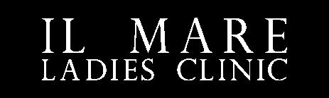 IL MARE | イルマーレ レディースクリニック ロゴ